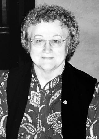 Gertrude J. Schutz