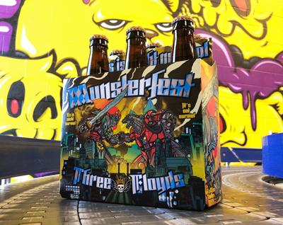 3 Floyds to celebrate Munsterfest this weekend with German cuisine and Abstract Artimus