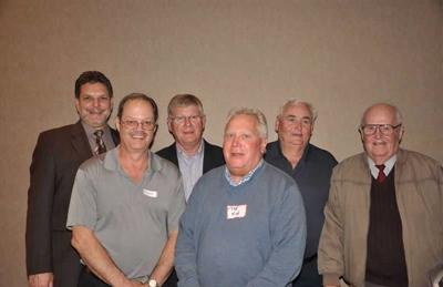 Longest-running party in Region steel industry returns