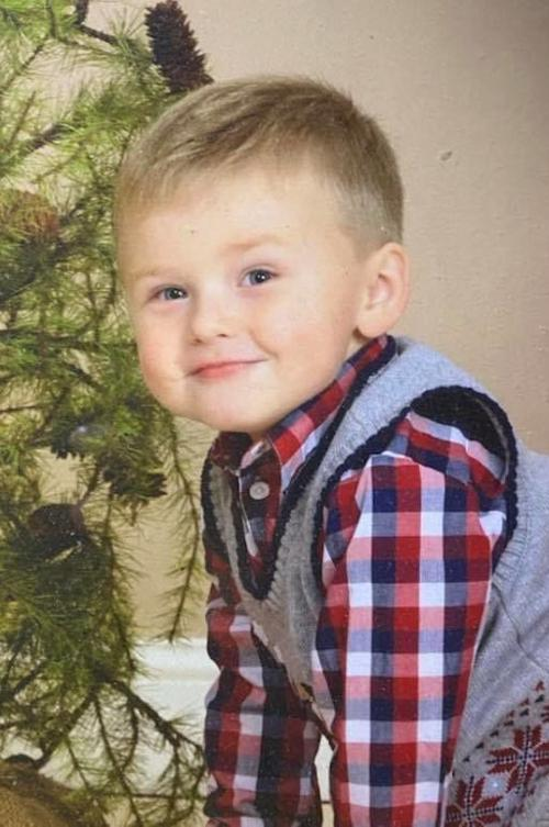 Police searching for missing 2-year-old in southern Porter County