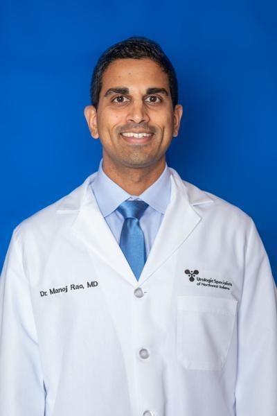 Dr. Manoj Rao