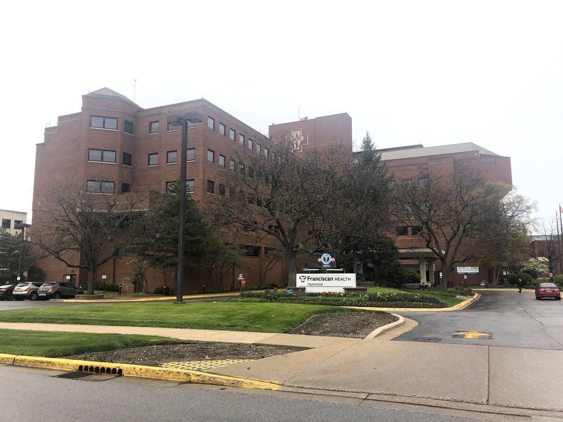 Franciscan Health to lay off 83 as part of Hammond hospital downsizing