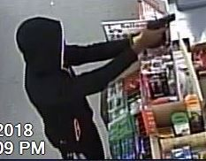 Lansing armed robbery 1