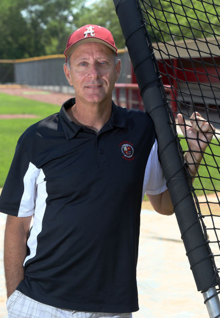 Andrean baseball coach Dave Pishkur is The Times coach of the year.