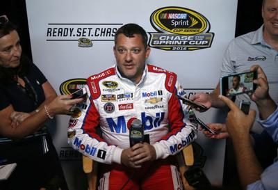 Racing legend Tony Stewart to appear at Ollie's Bargain Outlet grand opening in Merrillville