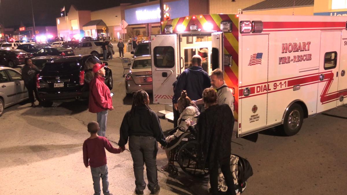 9-year-old wounded in Walmart shooting remains in critical condition, police say