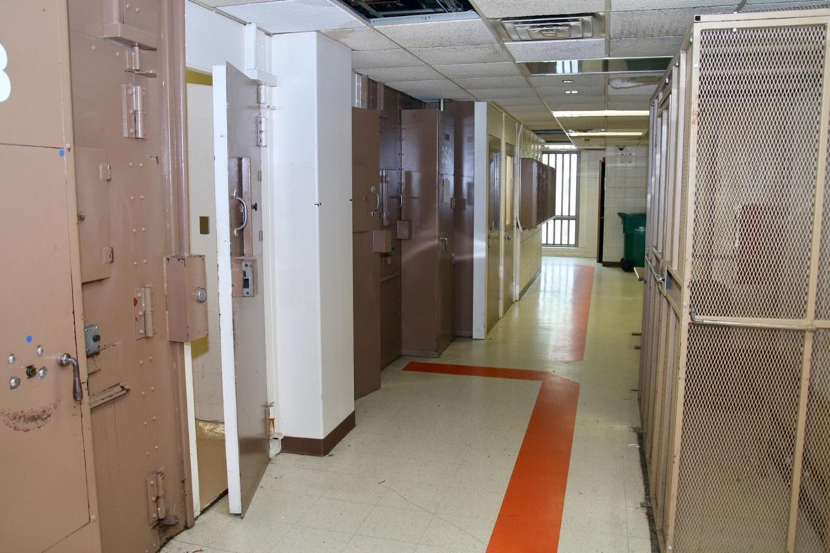 Lake County Jail inches closer to end of federal oversight