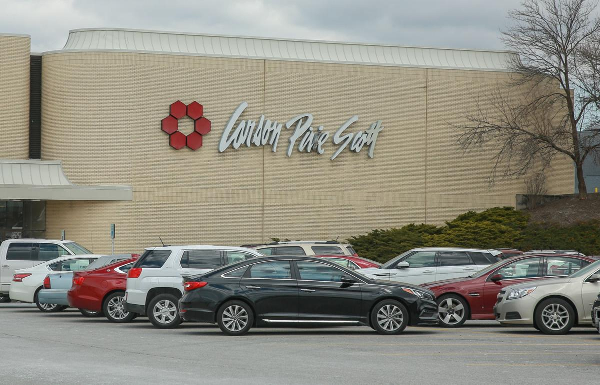 Merrillville-based Carson's closed its only brick-and-mortar store