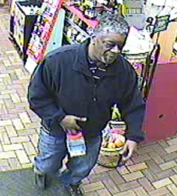 donation jar theft suspect hobart 2.jpg