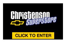Christenson Chevy