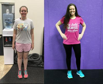 Valparaiso Motivational Speaker Motivates With Her Own Weight Loss