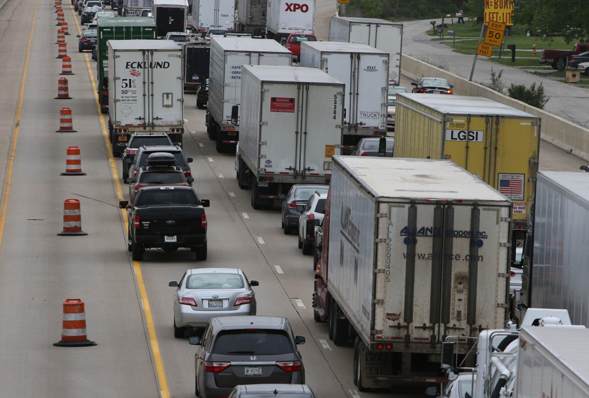 Lawmaker: Proposed new expressway key to relieving gridlock
