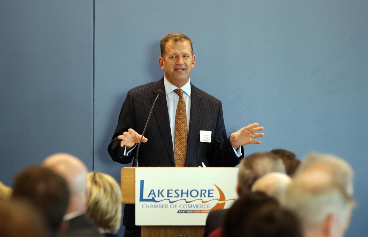 Lakeshore Chamber of Commerce hosts Digital Crossroads
