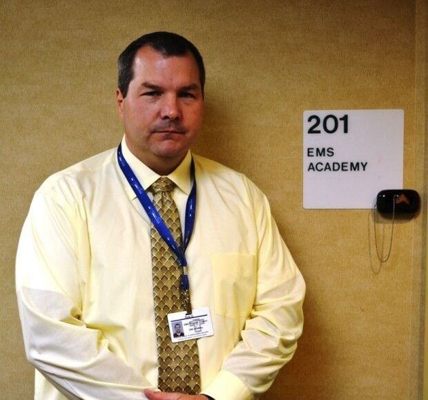 Franciscan St. Anthony Health appoints new EMS director