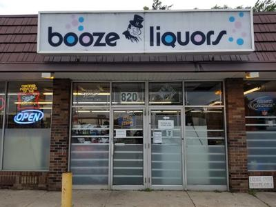 Region liquor stores now closed except for curbside pickup