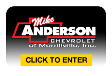 Mike Anderson Chevy