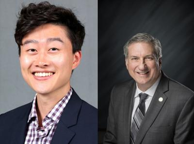 15th House District candidates