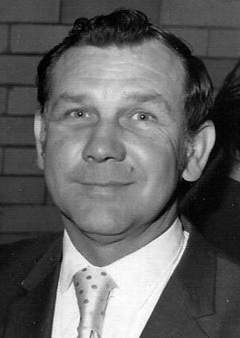 Frank E. Jajchik