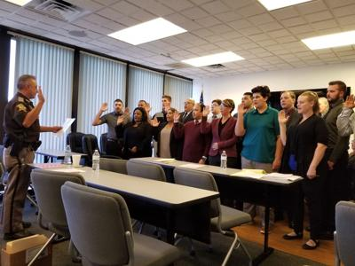 Lake County sheriff hires 17 corrections officers to address