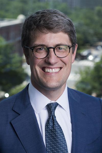 Patrick O'Connor