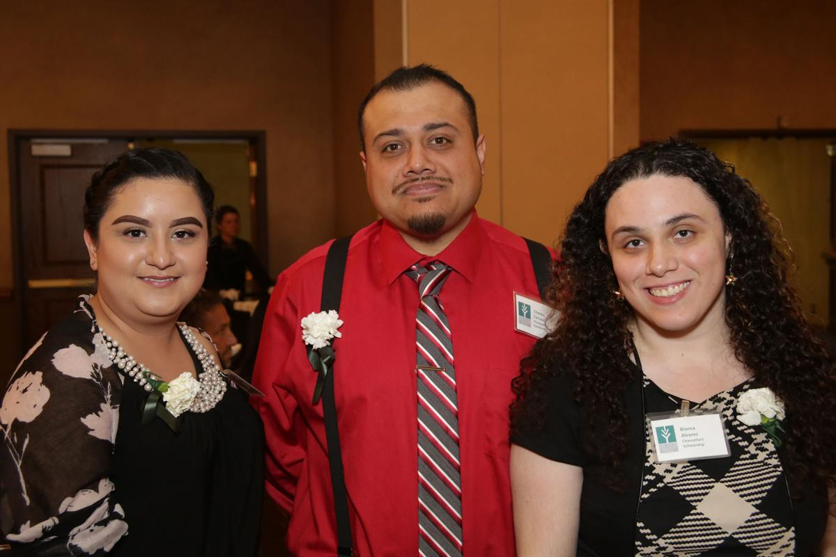 Faces of the Region 2017 Ivy Tech Chancellors Scholarship Event_8819.JPG
