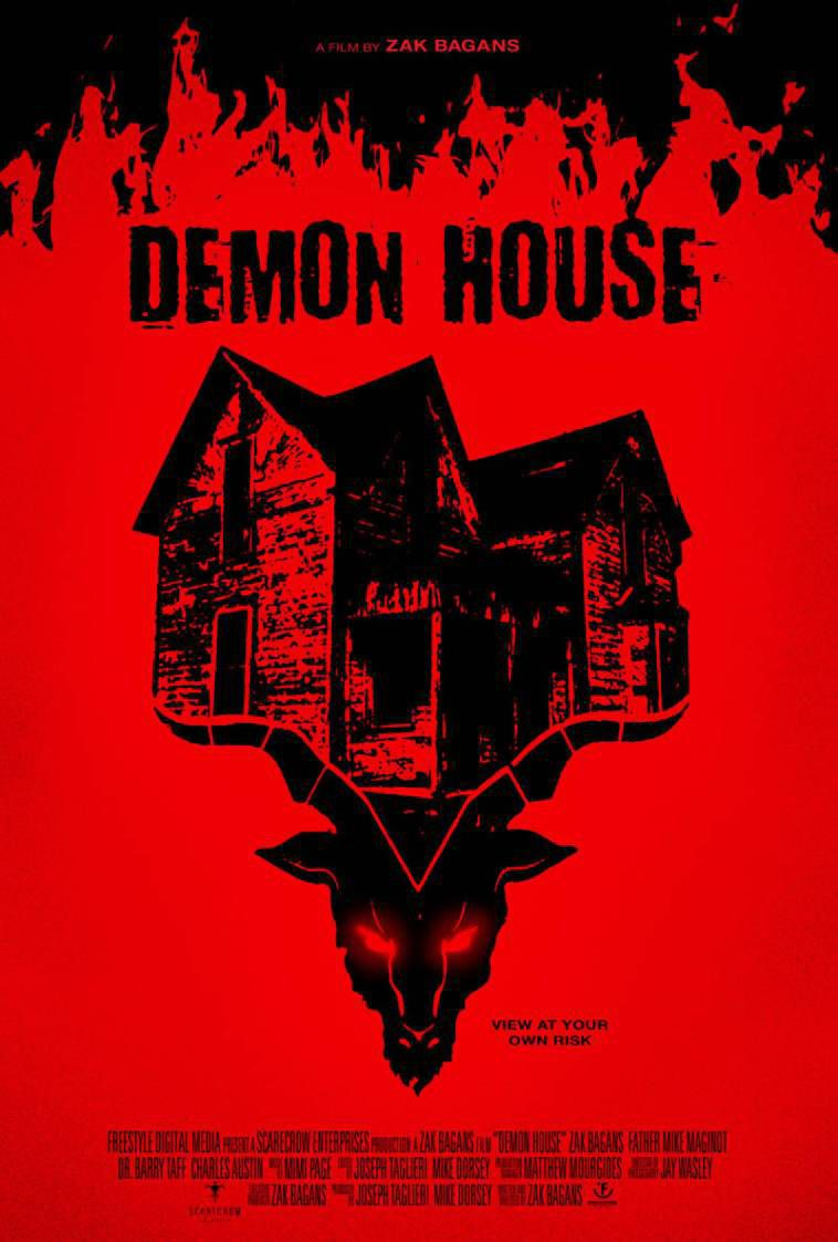 Demon House movie looks at whether portal to hell opened in Gary