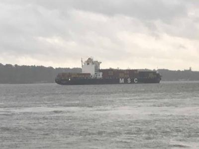 St. Lawrence Seaway shipments up 4 percent so far this year