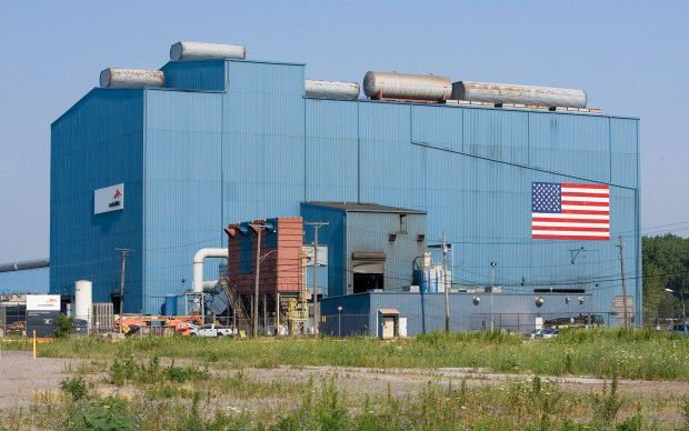 November steel shipments up 10.3 percent