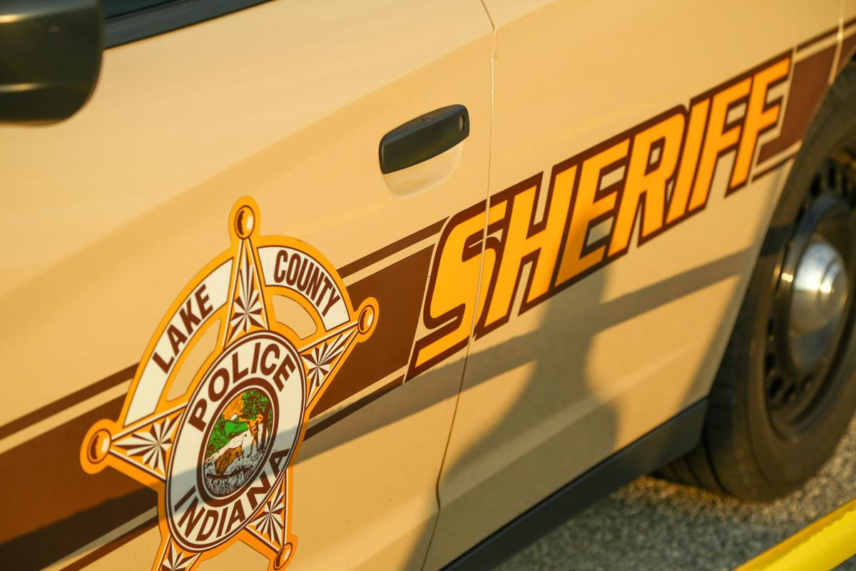 STOCK Police - Lake County Sheriff