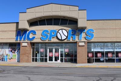 Michigan City MC Sports to close