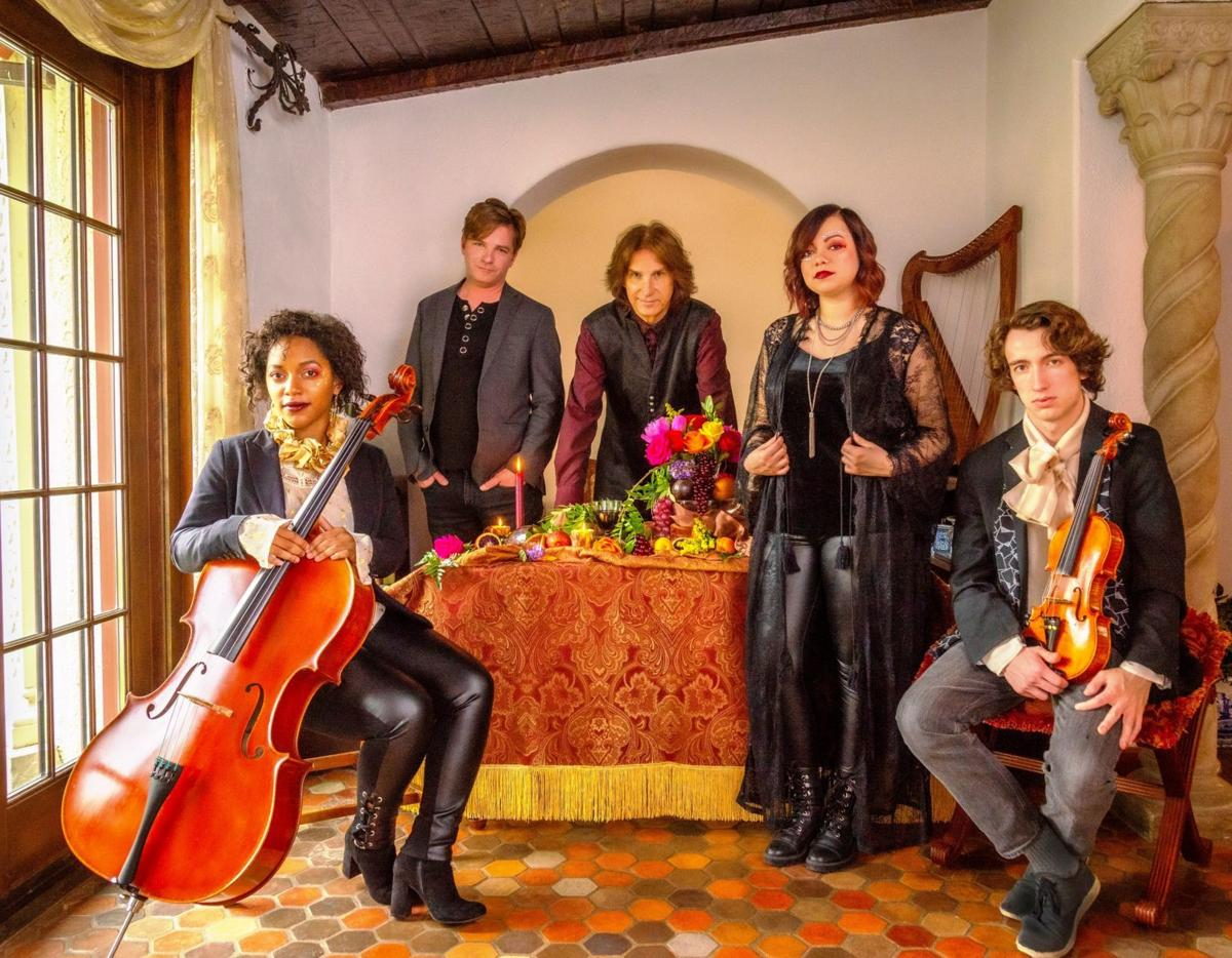 Classical Blast to chart journey from Bach to rock at Hobart Art Theatre