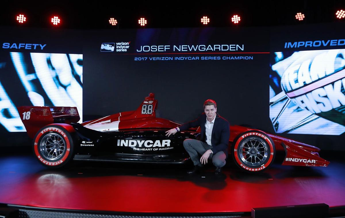 IndyCar Season Preview Auto Racing