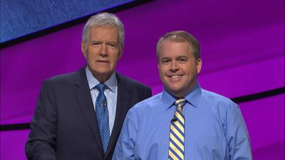 Times reporter will be 'Jeopardy!' contestant on April 2