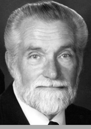 James W. Strain, Sr.