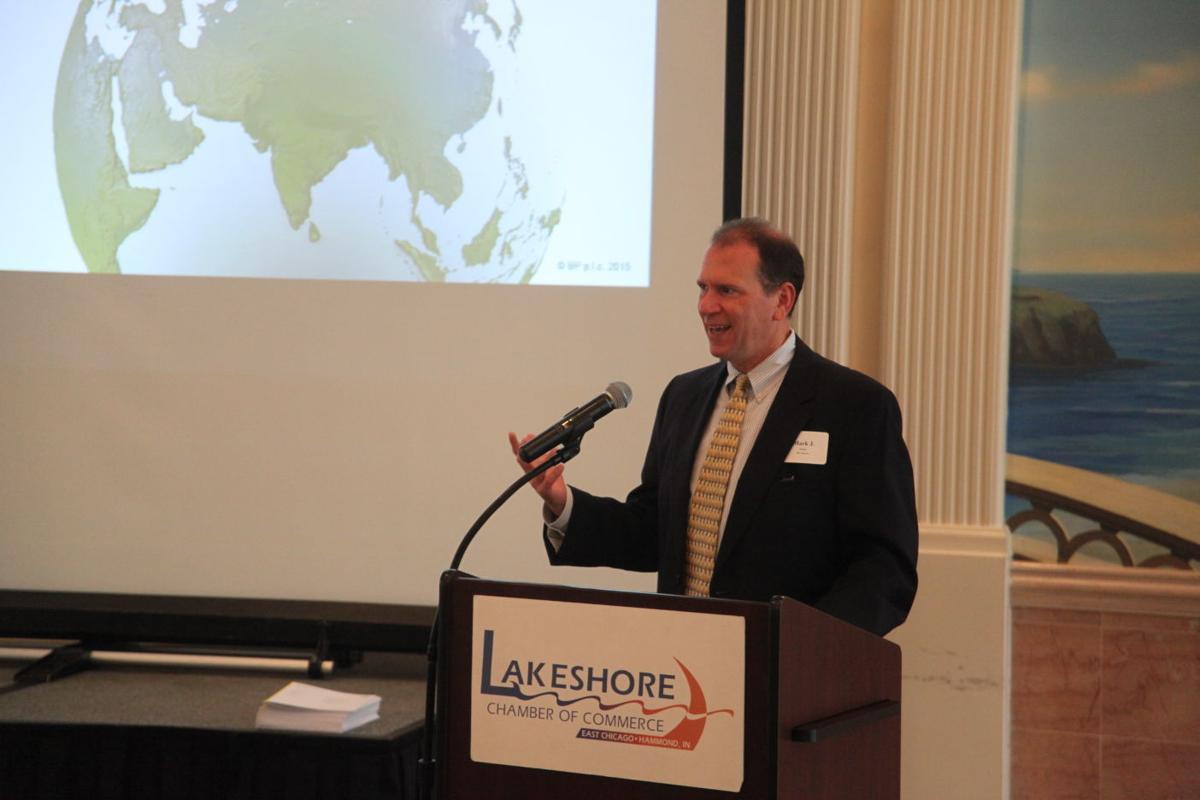 BP economist to address Lakeshore Chamber of Commerce