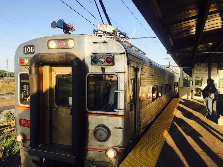South Shore Line cancels service again Thursday amid unrest
