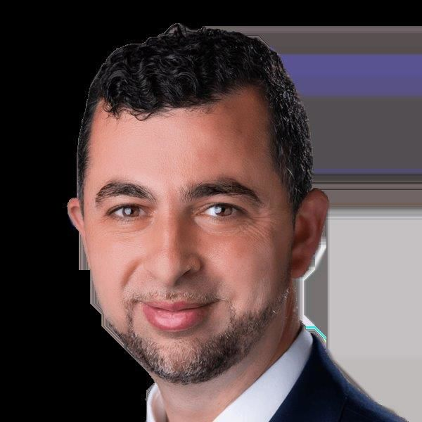 Sen. Fady Qaddoura