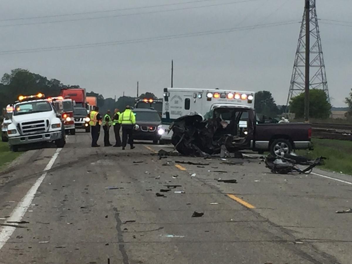 Update man killed in laporte county crash laporte for Laporte county news