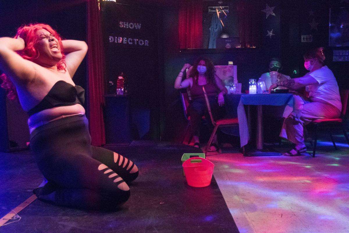 Dick's RU Crazee restarts its drag shows