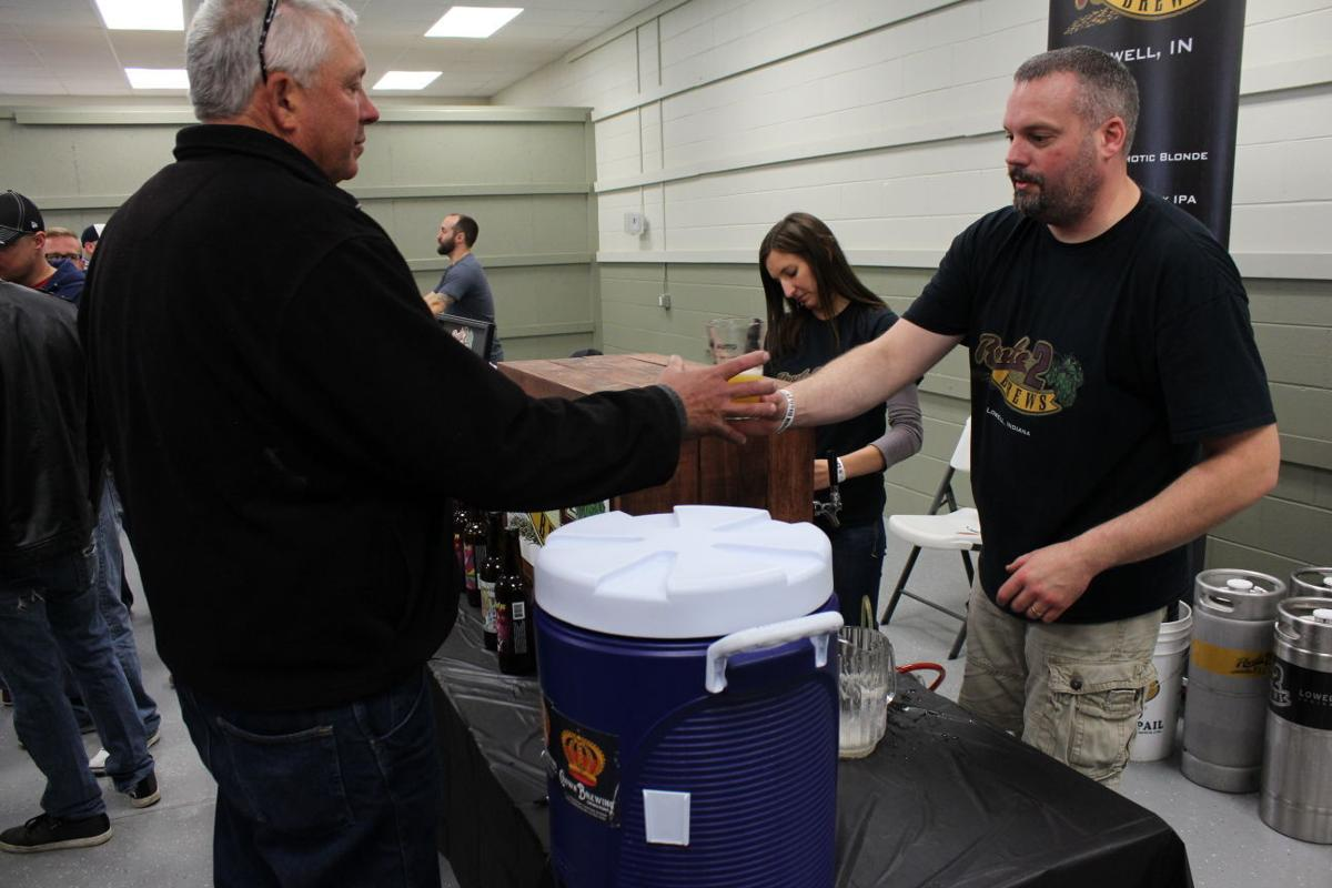 Tickets on sale for Crown Beer Fest