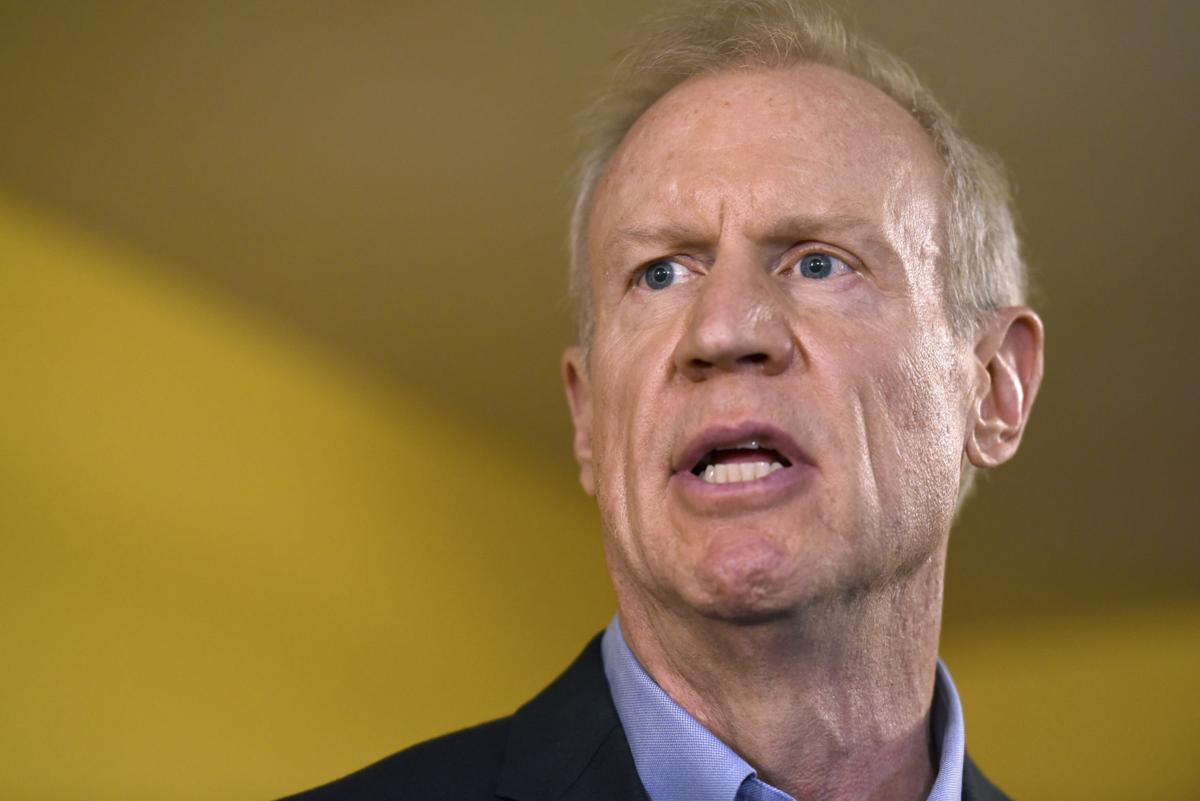 Illinois Governor 2018