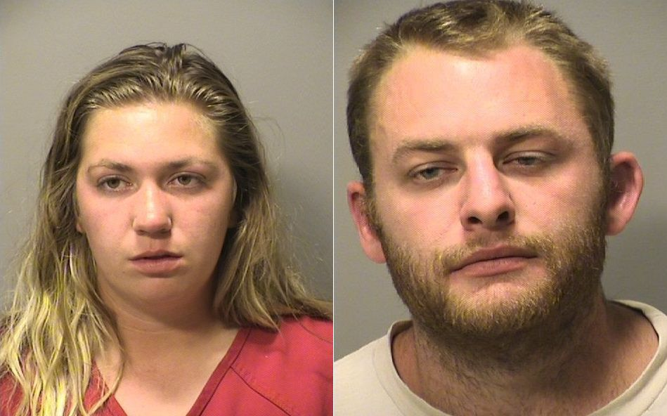 Police: 2 arrested, 1 tased during alleged drunken driving traffic stop in Hebron