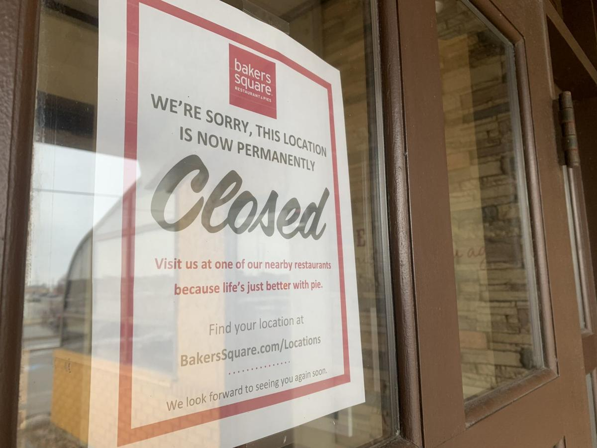 Bakers Square permanently closes Lansing, Merrillville locations