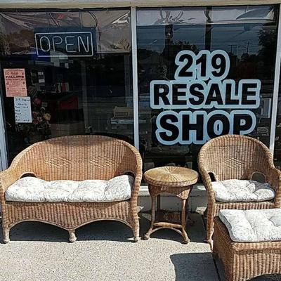 219 Resale Shop Opens In Hessville Northwest Indiana Business