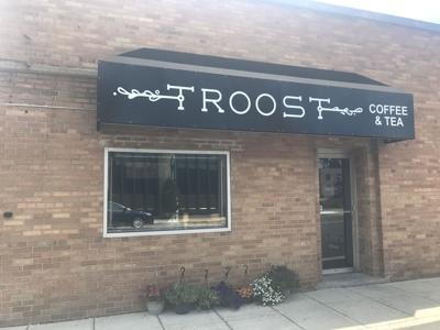 Troost Coffee & Tea gives Lansing a caffeine boost