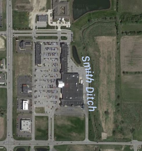 Crown Point Development Hit With Dnr Violation Lake County News Nwitimes Com