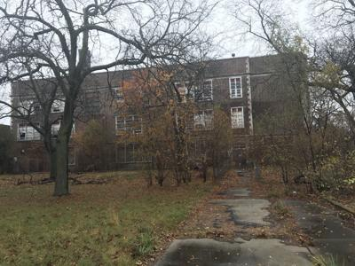 Real estate agent: Gary school buildings should be sold for a $1 per square foot or less