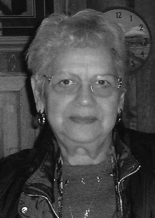 Amelia F. Fernandez