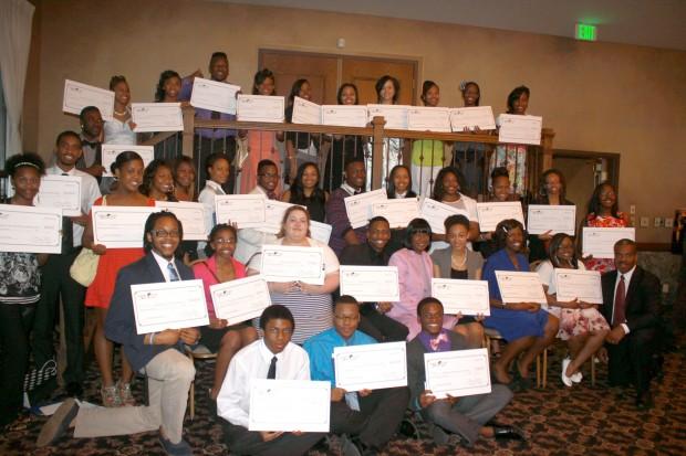 Barden Gary Foundation Awards $50,100 in Scholarships