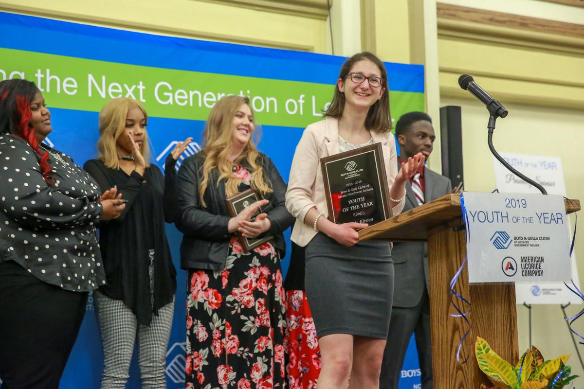 Boys & Girls Clubs Youth of the Year